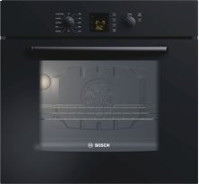 "30"" Single Wall Oven 300 Series - Black HBL3460UC"