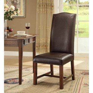 Coast To Coast ImportsDining Chair 2PK Priced EA