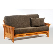 Autumn Futon