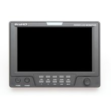ProHD 7-in AC/DC PORTABLE MONITOR (HD-SDI, HDMI, COMPOSITE)