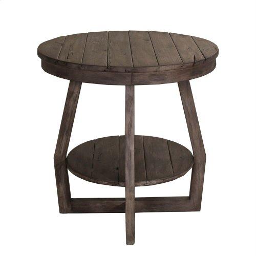 3 Piece Set (1-Cocktail 2-End Tables)