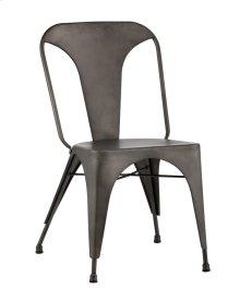 Flynn Dining Chair - Grey