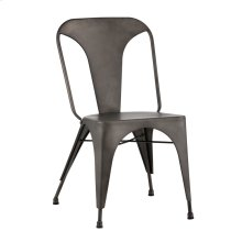 Flynn Dining Chair - Grey