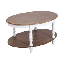 Grand Forks Coffee Table
