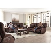 Lay Flat Recliner Product Image