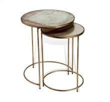Maci Round Nesting Tables