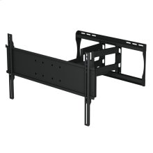 "Outdoor Articulating Wall Mount FOR 42"" TO 75"" INDOOR OR OUTDOOR DISPLAYS"