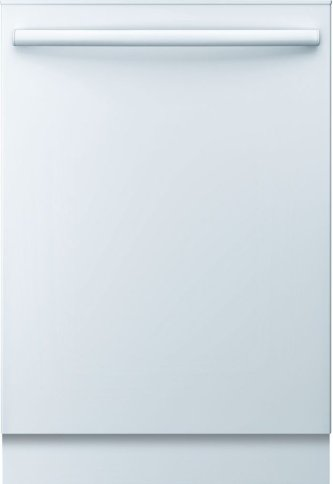Ascenta(R) Dishwasher 24'' White SHX3AR72UC
