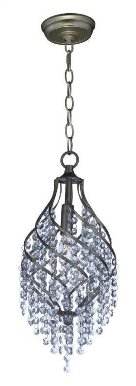 Twirl 1-Light Pendant