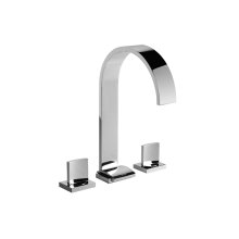 Sade Widespread Lavatory Faucet
