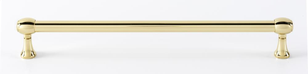 Royale Pull A980-8 - Polished Brass
