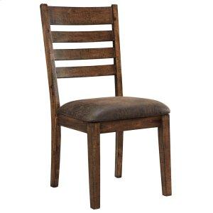AshleyASHLEYDining UPH Side Chair (2/CN)