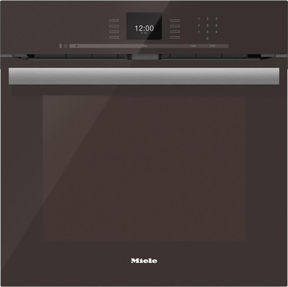 H 6660 Bp Am 24 Inch Convection Oven With Airclean Catalyzer And Roast Probe For Precise