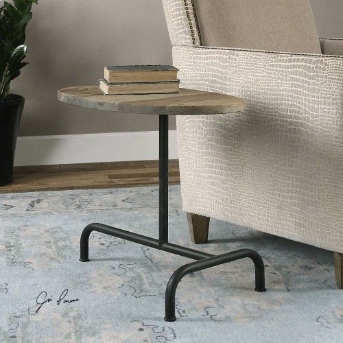 Martez Accent Table