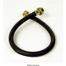 2' Washer Fill Hose - Fits All Washers