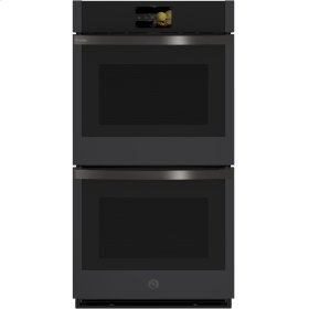"""GE Profile™ 27"""" Smart Built-In Convection Double Wall Oven"""