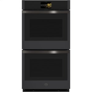 "GEGE Profile™ Series 27"" Built-In Convection Double Wall Oven"