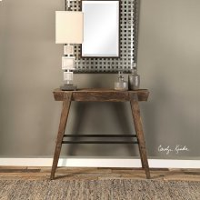 Hayes, Console Table
