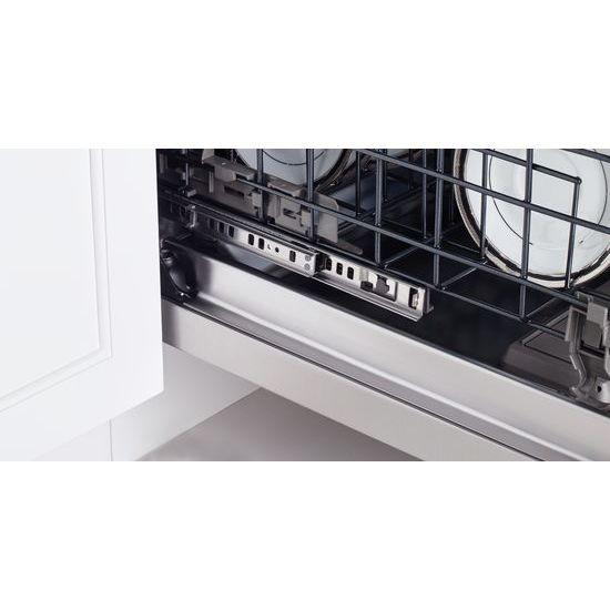 jenn air dishwasher error codes