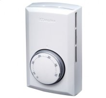 Line Voltage Thermostats