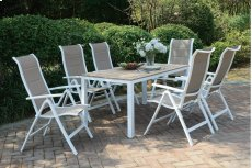 7-pcs Outdoor Set Product Image