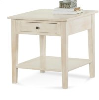 East Hampton End Table Product Image