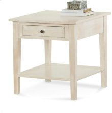 East Hampton End Table