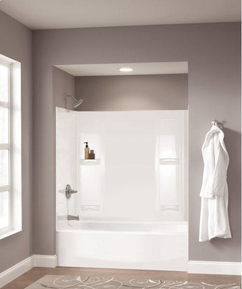 Brushed Nickel Monitor ® 14 Series Tub & Shower