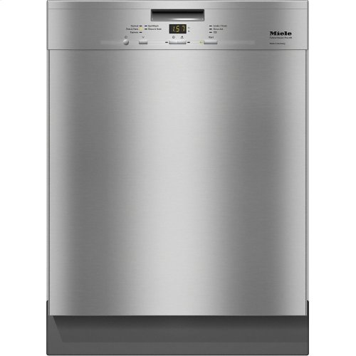 G 4948 U Am Pre Finished Full Size Dishwasher With Visible Control Panel