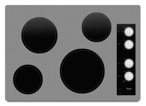 30-inch Electric Ceramic Glass Cooktop Product Image