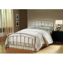 Claudia Full Bed Set