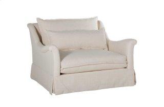 Winslow Chair & 1/2