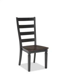 Glennwood Wood Seat