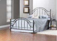 Clayton King Bed