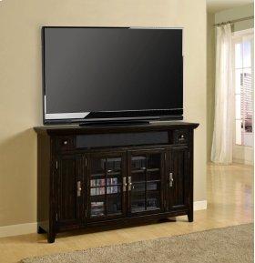 "62"" TV Console (40""h)"