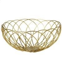 Countertop Metal Basket Display. Product Image