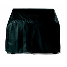 "500 Series Vinyl Cover for 54"" Grill on Cart"