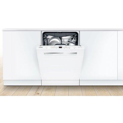 500 Series Dishwasher 24'' White