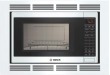 800 Series Combined MW appliance HMB8020 - White