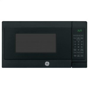 ®0.7 Cu. Ft. Capacity Countertop Microwave Oven - BLACK