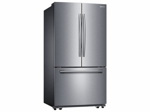 HOT BUY CLEARANCE!!! 26 cu. ft. French Door Refrigerator with Internal Filtered Water