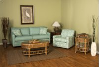 #251 & 70SWGL Living Room Product Image
