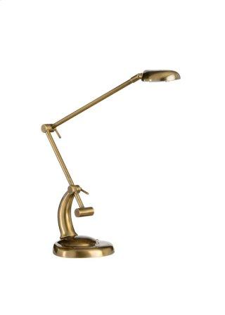 Zac Lamp