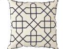 UniBlue Trellis Pillow Product Image