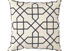 UniBlue Trellis Pillow