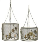 S/2 Chandelier Product Image