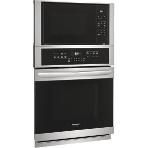 FrigidaireGALLERY Gallery 27'' Electric Wall Oven/Microwave Combination