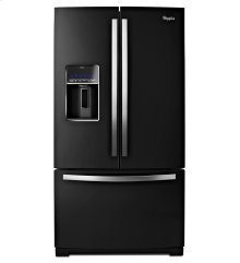 27 cu. ft. French Door Refrigerator with Flexible Capacity that Stores More