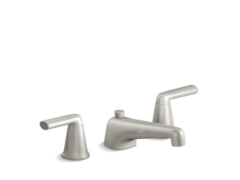 P23202lvag In Brushed Nickel By Kallista In Scarsdale Ny Sink