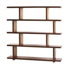 Miri Shelf Large Walnut